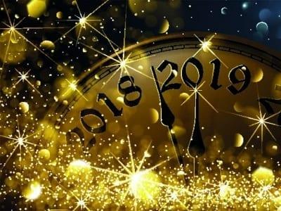 gelukkig en gezond 2019