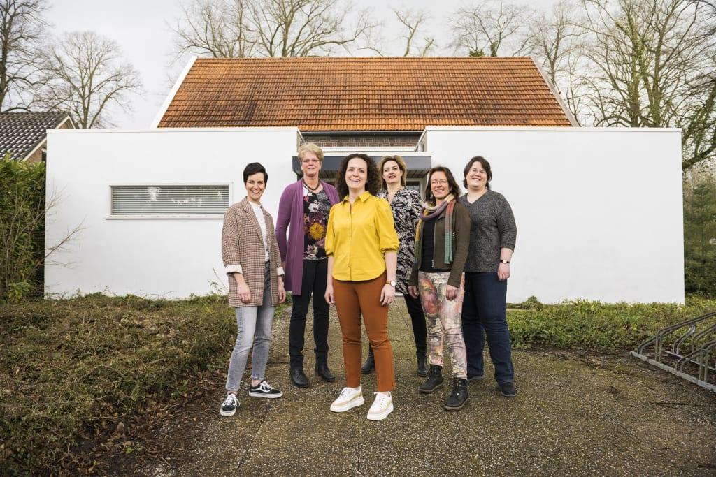 Team Huisartspraktijk Heemskerk-Maat