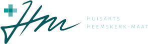 Huisarts Heemskerk-Maat Logo